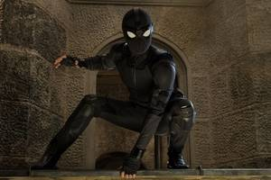 Spider-Man: Far From Home's post-credits scene fixes its biggest plot hole