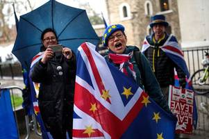 how brexit vote has affected number of migrants coming to birmingham