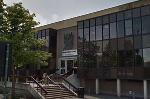 west midlands police officer charged over alleged sexual relationship with domestic abuse victim