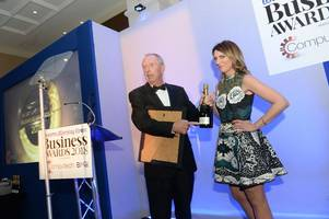 the western morning news business awards are now live