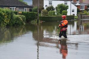 the devastating impact of the wainfleet floods in numbers
