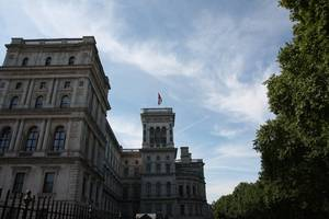 chinese ambassador summoned to foreign office amid tension over hong kong
