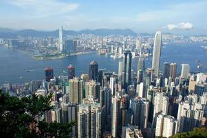 chinese state media warns conflicts could hurt hong kong economy