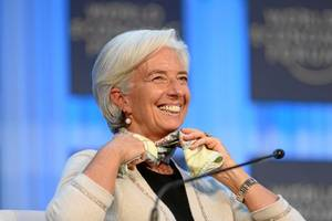 christine lagarde: key issues she must address at the ecb