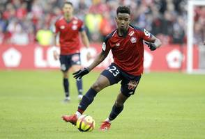 lyon sign €25m mendes as ndombele replacement