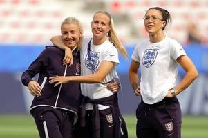 leah williamson & beth mead's importance for england's lionesses in future tournaments