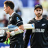 2019 Cricket World Cup: Black Caps hit back at 'go-slow' claims in loss to England