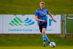 graham coughlan responds to reports linking bristol rovers with a move for manchester city target liam scales