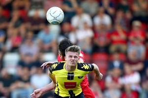 leeds united, leicester city and norwich city linked with leyton orient defender