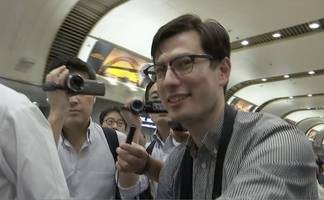 Alek Sigley: Australian student missing in North Korea is released and 'safe and well'