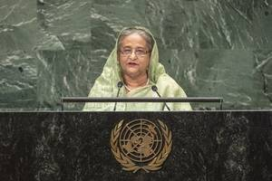 bangladesh pm sheikh hasina signs nine agreements with china