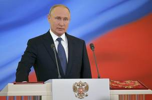 Putin says ready to step up dialogue with US over disarmament: Paper