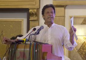 imran khan, donald trump to hold maiden meet on july 22: pak foreign office