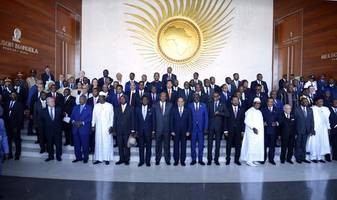 step by step, africa inches toward 'historic' free trade zone