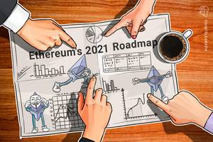 ethereum researcher: ethereum to reduce issuance ten-fold by 2021