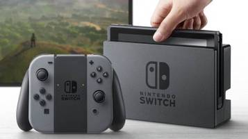 Here's everything we know about the rumored 'Nintendo Switch Mini' coming this year, which could be smaller and cheaper (NTDOY)