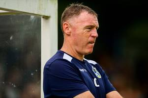 'it'll be tough in dublin' - graham coughlan after bristol rovers beat yate town