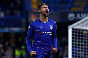 ruben loftus-cheek's first words after signing new deal will delight chelsea fans