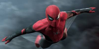 'Spider-Man: Far From Home' soars past its box office projections and earns a huge $185 million over the long 4th of July weekend