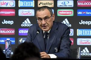 italian football expert reveals maurizio sarri's stance on tottenham defender kieran trippier