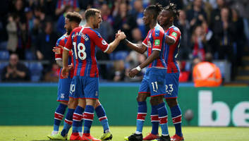 crystal palace fantasy football: every eagles player's price in 2019/20 game revealed