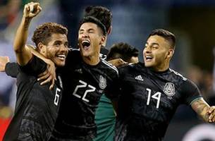 top 5 moments from the 2019 concacaf gold cup