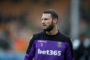 lou macari: stoke city reject could be a very handy signing for burnley