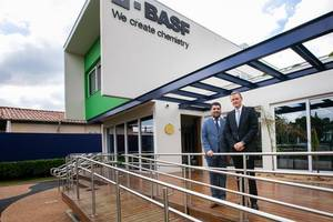 basf to slash 6,000 jobs, lowers fiscal year outlook