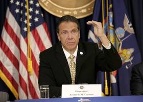 governor cuomo signs bill allowing congress to access trump's new york tax returns