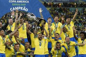 hosts brazil beat peru 3-1 to win copa america