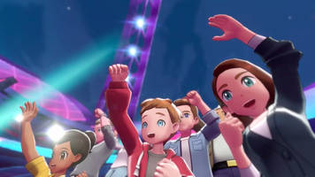 pokémon sword and shield will have different gym leaders