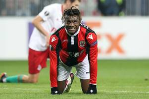'of course!' - some crystal palace fans are riled by latest allan saint-maximin transfer update