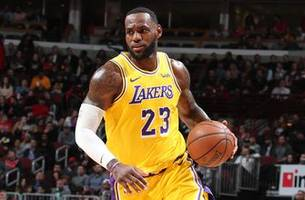 Nick Wright explains why LeBron moving to the PG position 'makes a ton of sense'