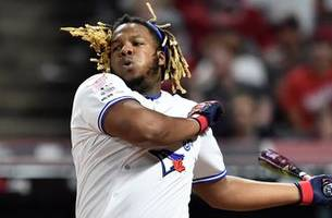 nick wright and cris carter react to vlad guerrero jr's record-setting home run derby performance