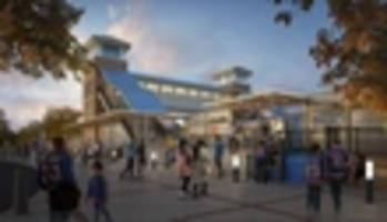 Who'll Really Pay For What In Cuomo's New $105M Islanders LIRR Station Plan?