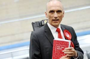 derby mp chris williamson facing axe from labour over anti-semitism row