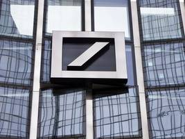 deutsche bank bosses had their $1,800 suits fitted as hundreds were laid off