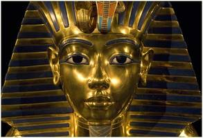 Egypt asks Interpol to trace Tutankhamun relic sold for £4.7m in UK