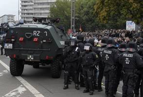 election officials in germany receive police protection after receiving right-wing threats