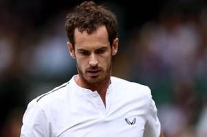 andy murray rules out us open singles return as he opens up on recovery from hip surgery