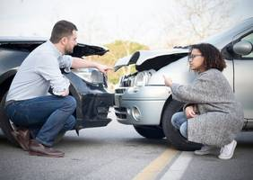 the most common causes of car accidents in the united states