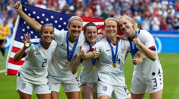 What the Future Holds for USWNT's Roster Entering Olympics, 2023 Women's World Cup