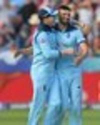 Why failure is not an option for England against Australia in Cricket World Cup showdown