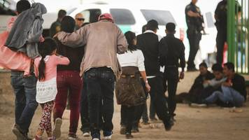 dhs reports drop in migrant apprehensions in june