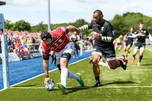 gallagher premiership 2019-20 title odds with gloucester rugby among the favourites