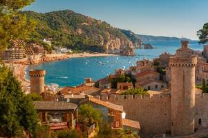 foreign office issues safety advice for holidaymakers heading to spain this summer