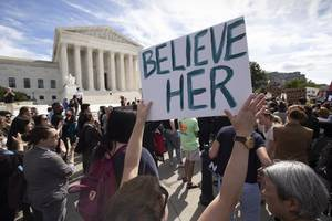 demand grows for perjury, assault accusations probe into supreme court justice kavanaugh