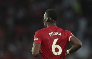 man united will not be forced into paul pogba sale, says ole gunnar solskjaer
