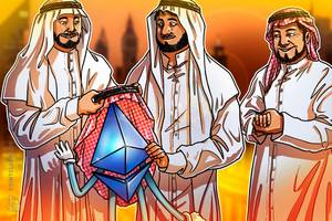 middle east blockchain development primed to lead the global industry