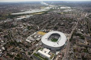tottenham hotspur win planning appeal for another major construction near to new stadium